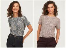 Authenticity H&M x William Morris & Co  Floral T-Shirt New