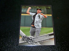CHICAGO WHITE SOX TY PENNINGTON 2017 TOPPS FIRST PITCH #FP-34