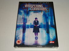 Whispering Corridors - Tartan Asia Extreme: Korean Korea - NEW / SEALED UK DVD