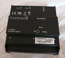 Control4 C4-DIN-BEG Bus Ethernet Gateway