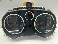 2008 VAUXHALL CORSA 1248cc Diesel Manual Speedometer Speedo Clocks 13264282