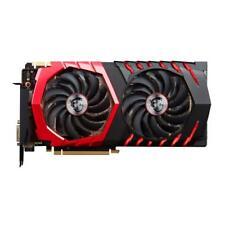 MSI Microstar MSI GeForce GTX 1080 Gaming X 8GB GDDR5X 2560 Core DVI/HDMI/3*DP P