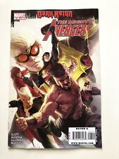 The Mighty Avengers #26 Dark Reign High Grade