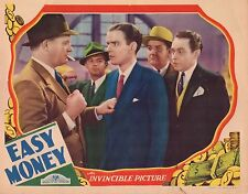 EASY MONEY ORIG 11X14  LOBBY CARD  #1393