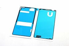 NEW Front&Back sticker tape glue Adhesive For Sony Xperia Z3 Mini Compact