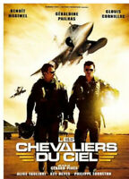 DVD Les Chevaliers Du Ciel Gerard Pirès Occasion