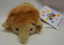 "Disney Jungle Book Tsum Tsum Hathi Junior Elephant 3"" Plush Stuffed Toy New"