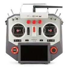 FrSky Horus X10 16 Channels RC Drone Transmitter Mode 2, Silver / EU Stock