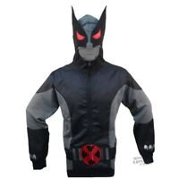 Wolverine X-Force Costume Hoodie Shirt Size XXL XL L M Mad Engine Marvel Comics