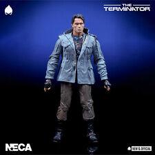 """NECA-Terminator Tech Noir t-800 7"""" Action Figur [PRE-ORDER] * Neu & Offiziell *"""