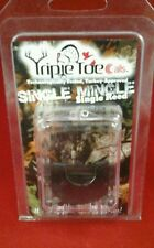 Triple Toe Calls Single Mingle