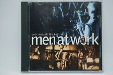 Men At Work : Contraband : The Best Of  CD Album