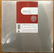 "Muzzaik f. Mia ""You Can Turn Me On"" 12"" single (M) SEALED electro/synth britpop"