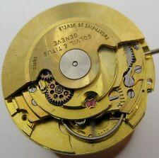 ETA 2472 25 jewels automatic Solvil & Titus watch movement for parts ...