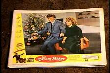 DREAM MAKER 1964 LOBBY CARD #2 TOMMY STEELE