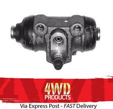 Brake Wheel Cylinder - Nissan Terrano II R20 2.4P KA24E / 2.7TDi TD27Ti(97-00)