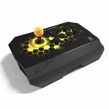 QanBa N2 Drone 3-In-1 Arcade Fighting Stick For PS4, PS3 & PC