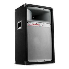 "TP1100 Professional DJ Tower Speaker MTX Thunderpro2 10"" 2-way"