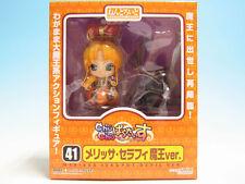 [FROM JAPAN]Nendoroid 41 Melissa Seraphy Devil King Ver. Chu x Chu Paradise ...