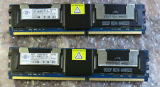 NEW Dell 8Gb (2 x 4Gb) Memory RAM PowerEdge for PowerEdge 1950 2950 2900 1900