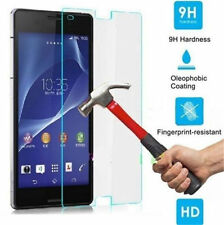 For Sony Xperia Z3 Compact 9H Tempered Glass Screen Protector Protective Film