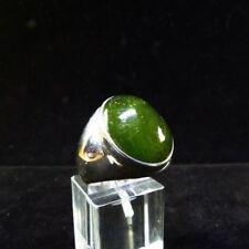 Ring Gr. 59 Silber 925 mit Turmalin