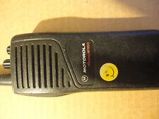 Motorola  GP-350  VHF   portable Radio