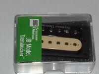 Seymour Duncan TB-4 JB Trembucker REVERSE ZEBRA Guitar Pickup New with Warranty