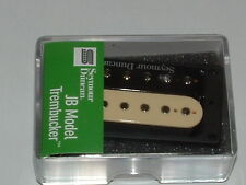 Seymour Duncan TB-4 JB Trembucker REVERSE ZEBRA Guitar Pickup New with Warranty