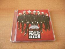 CD The Bosshoss - The Very Best of Greatest Hits 2005 - 2017