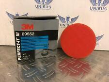GENUINE 3M™ POLISHING BACK UP PAD 125mm (M14) 09552