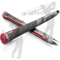Wear Resisiting Golf Training Iron Wood Club Grip Shock Absorption Protective