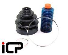 Front Outer CV Boot Kit Fits Subaru Impreza Turbo WRX STi 22B RA 92-00