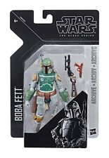 STAR WARS - Archive Line / Black Series - 6 Inch: Boba Fett (Bounty Hunter)