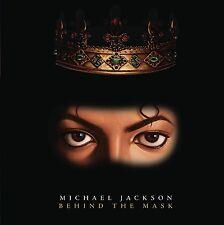 Hollywood Tonight/Behiind the Mask [Single] by Michael Jackson (Vinyl 2011) NEW!