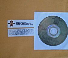 RADIO SHOW: JUKEBOX EXPLOSION 1/30/08 NEW OLD:ELVIS, DIAMONDS, BLACK SABBATH,CCR