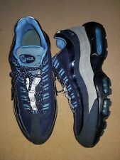 Nike Air Max 95 - University Blue (Size : UK 10) Great Condition