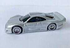Maisto Mercedes  AMG  CLK - GTR Street Version - 1/64 scale toy car model
