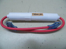 Fusible haute tension Four micro-ondes 5kV 5000V 0.6A (600 mA) FUSE