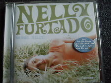 Nelly Furtado-Whoa Nelly CD-Made in Germany