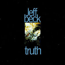 Truth [Bonus Tracks] [Remaster] by Jeff Beck (CD, May-2005, EMI Music Distribution)