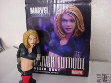 THE BLACK WIDOW 2 MARVEL UNIVERSE LIMITED EDITION BUST