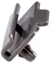 10 TOYOTA HIGHLANDER BUMPER MOULDING CLIPS 52115-48040