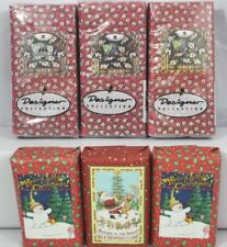 New Lot of 6 Mary Engelbreit Stocking Stuffers ~ Soap Bars ~ Tissues