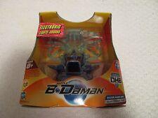 Hasbro Battle B-Daman DHB Direct Hit Battle Razor Kahn Electronic