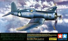 Tamiya 1/32 Vought F4U-1 Bird Cage Corsair Model Air Plane Kit #60324