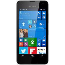 Microsoft Lumia 550 4G 8GB White (Unlocked) Smartphone