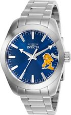Invicta 25164 Character Collection Men's 42mm Stainless Steel Blue Dial Watch