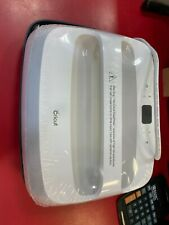 "New listing Cricut Easy Press 2 Daybreak 9"" X 9"" Iron On Heat Press Machine 2007816 - New"