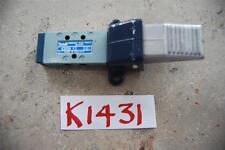 Scovill valvola Schrader a pedale 1/8-1/4 5/2 STOCK #K1431